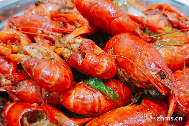 德炎龙虾相似图片1