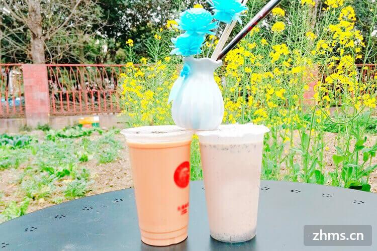福州奶茶排行榜10强