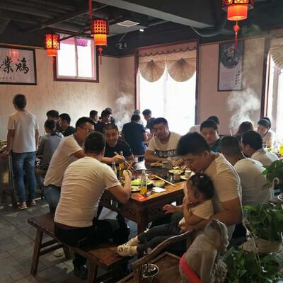 重庆崽儿火锅图15