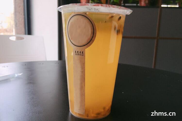 茶饮店加盟成本