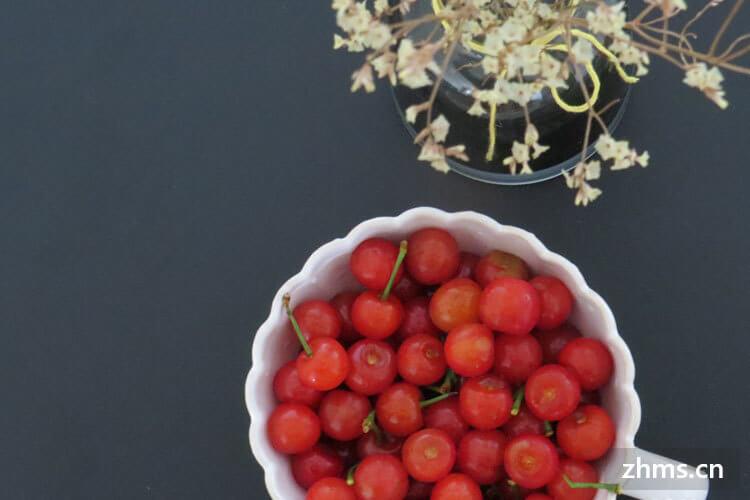 怎么洗樱桃