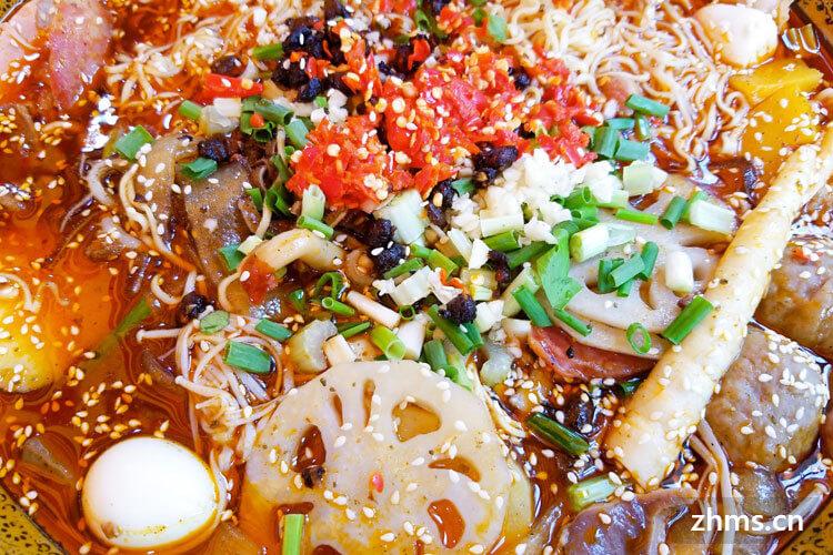 西安毛记冒菜加盟优势有哪些
