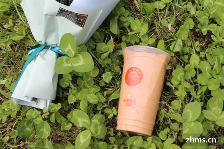 福州的奶茶店加盟排行榜是什么?