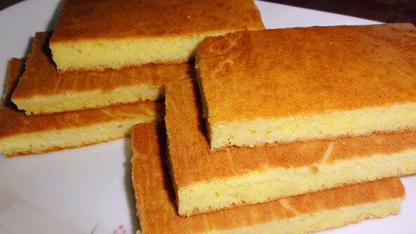 第一次如何用烤箱做出好吃的蛋糕