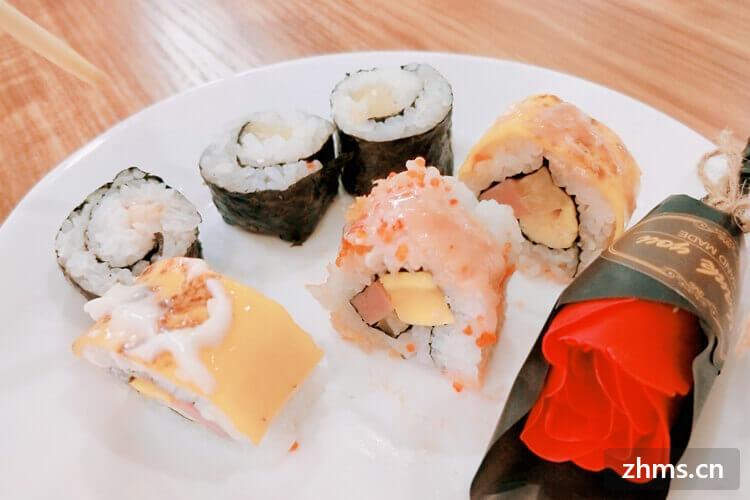 禄丰堂寿司有哪些加盟条件