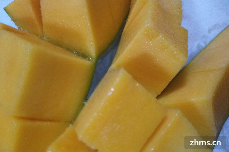 怎样吃芒果不脏手,你知道吗