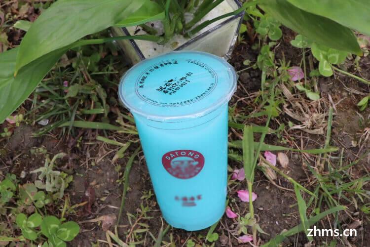 奶茶加盟店10大品牌排行榜