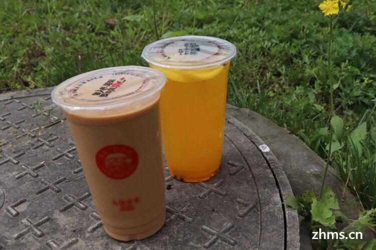 黑泷堂加盟奶茶要多少加盟费