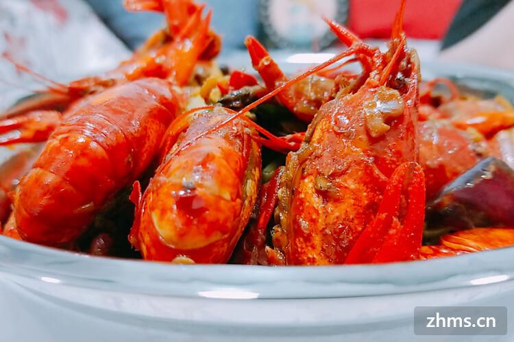 除了吃虾皇小龙虾,还要知道怎么挑选小龙虾