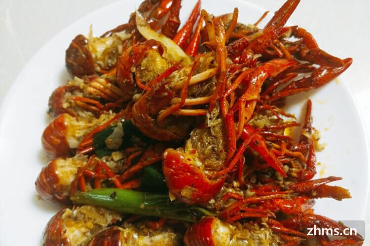 湘菜传奇龙虾相似图片2