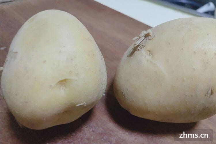 土豆怎么煮才好吃