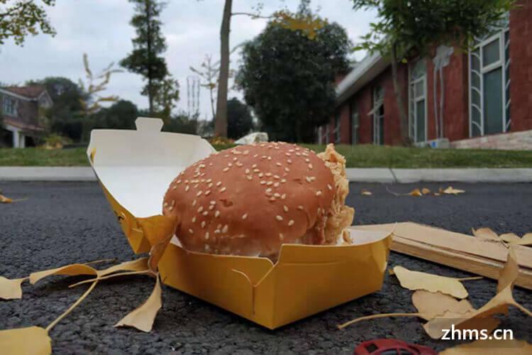 中国十大汉堡店排名