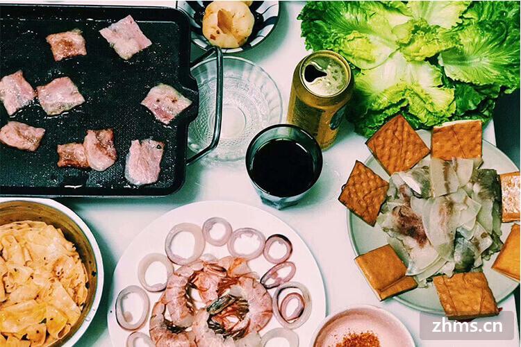 汉釜宫特色韩式烤肉店加盟优势有哪些?4大优势创业的保障!