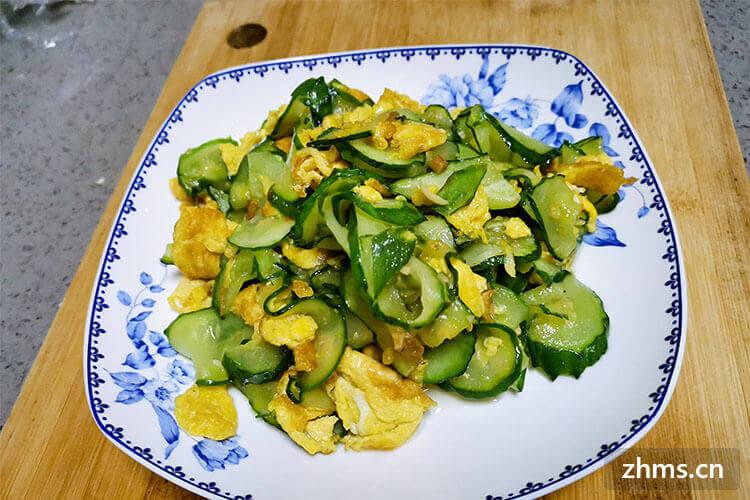 黄瓜炒蛋怎么做好吃,这些做法你值得拥有