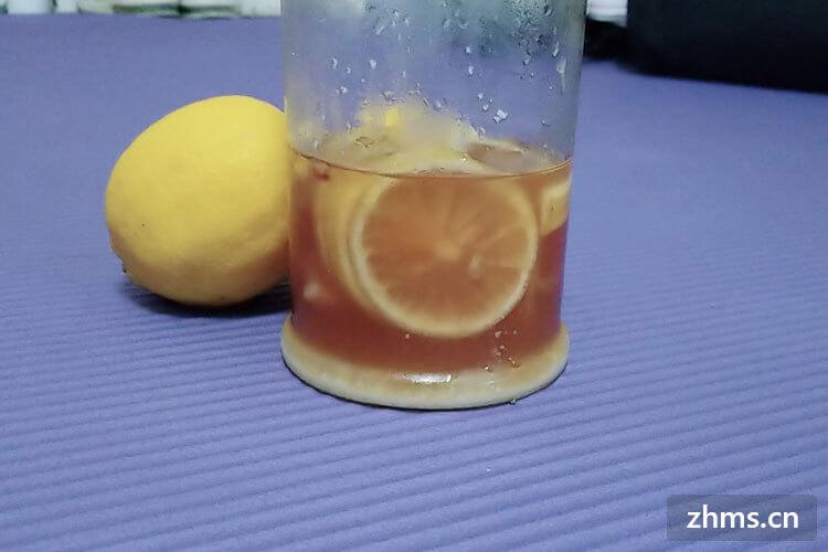 天天喝柠檬水好吗