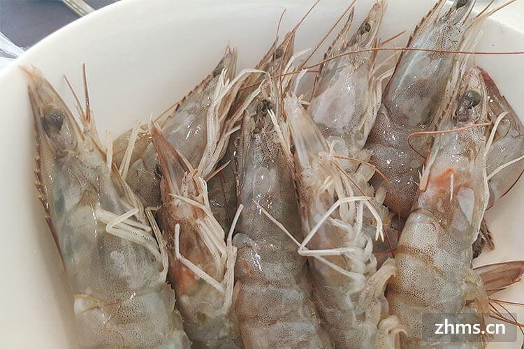 大虾的做法是怎样的呢