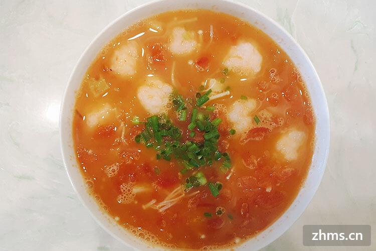 西紅柿雞蛋湯 關于它的這些功效你知道嗎?