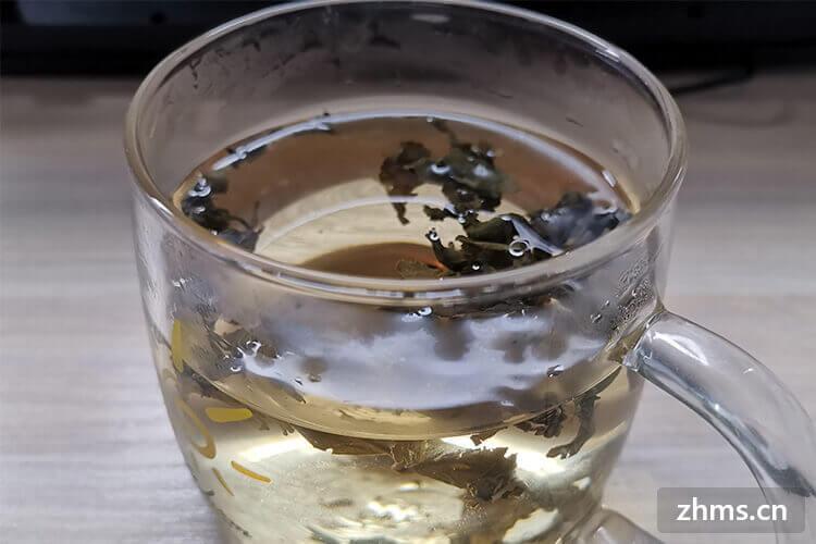 茶叶有什么作用