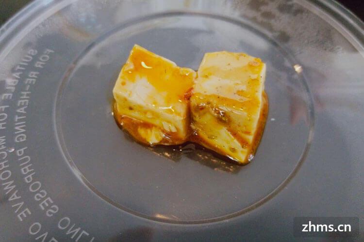 奶豆腐的吃法