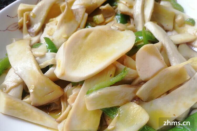 素炒杏鲍菇的家常做法  如何做出精致美味的杏鲍菇