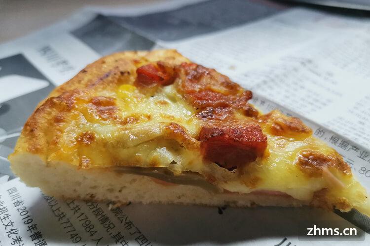 开个披萨店成本是多少