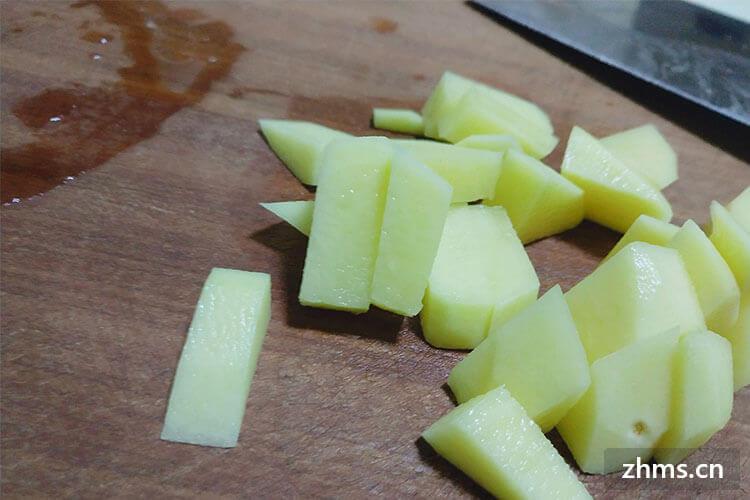 土豆蒸多久能成泥