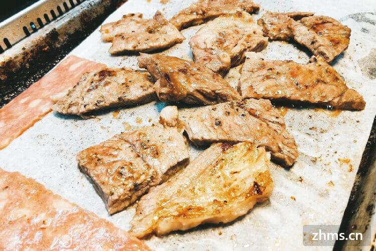 奇迹烤肉饭加盟的优势是什么?不少的优势!