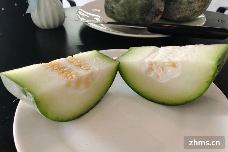 冬瓜的家常菜做法