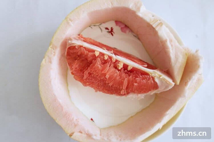 什么地方中秋吃柚子