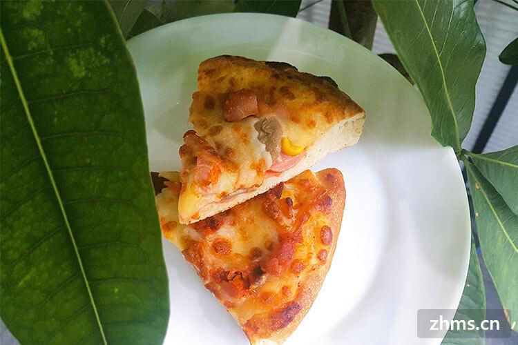 世界三大披萨品牌是什么?