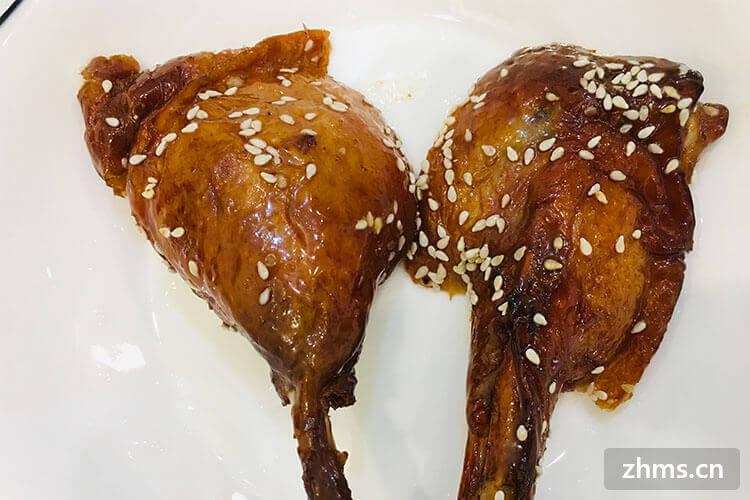 你爱吃鸭腿吗?咸鸭腿怎么做好吃