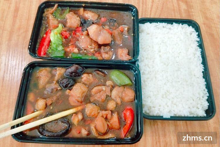孔记黄焖鸡米饭加盟优势有哪些