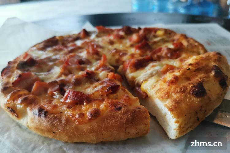 免费加盟披萨
