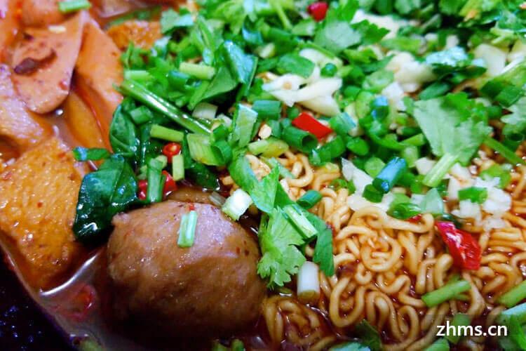 食尖冒菜加盟优势有哪些?