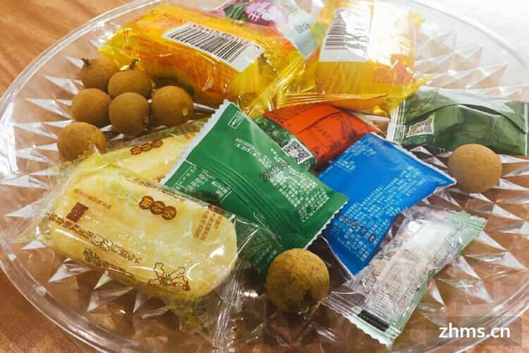 中国人必备的年货清单是什么?会准备一些糖果吗?