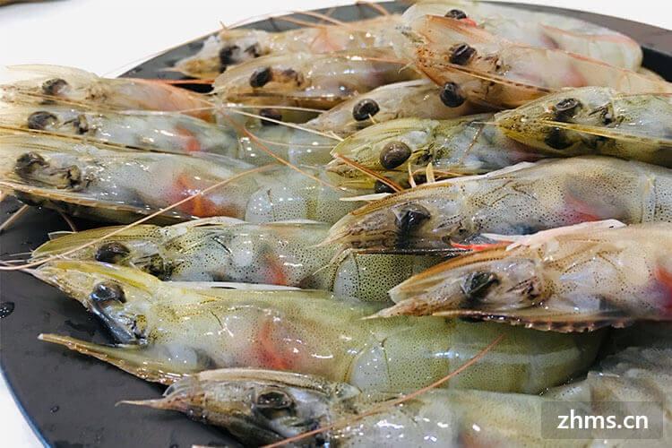 煮虾能不能盖锅盖