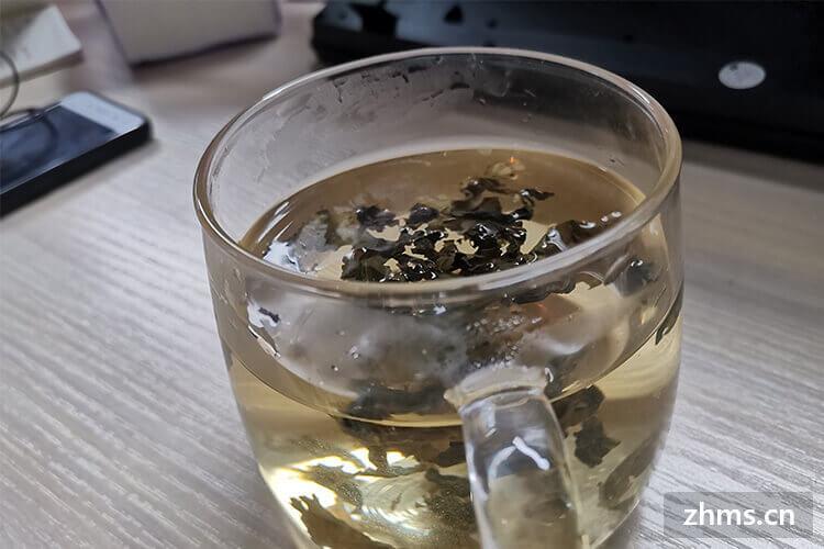 茶叶冲泡方法