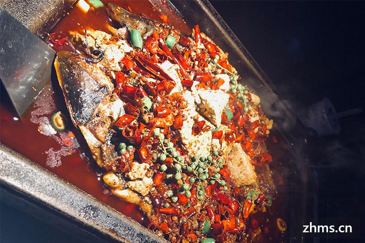 全国连锁烤鱼品牌十大排行榜