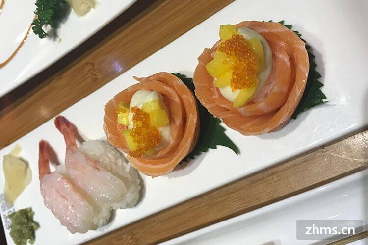 尚渔日本料理加盟费是多少?六方面为您全面解答