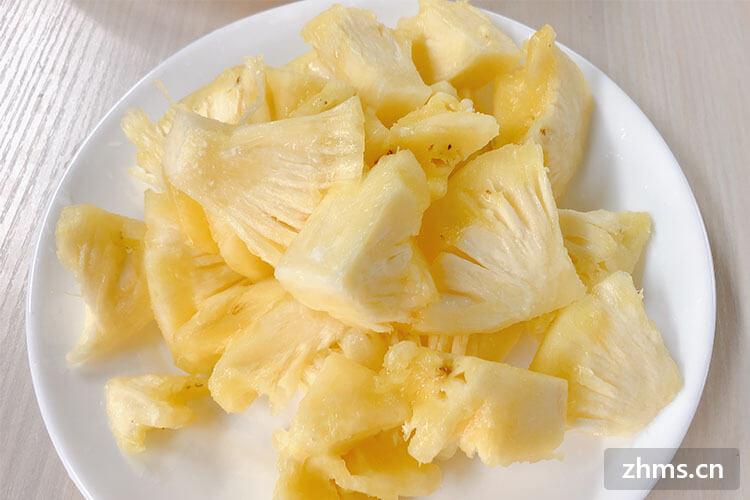 吃菠萝减肥吗?可以,但是这样吃,会付出惨痛代价