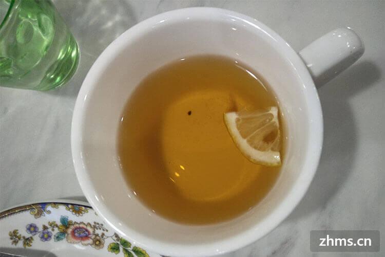 柠檬茶的功效与禁忌有哪些?带你深入了解