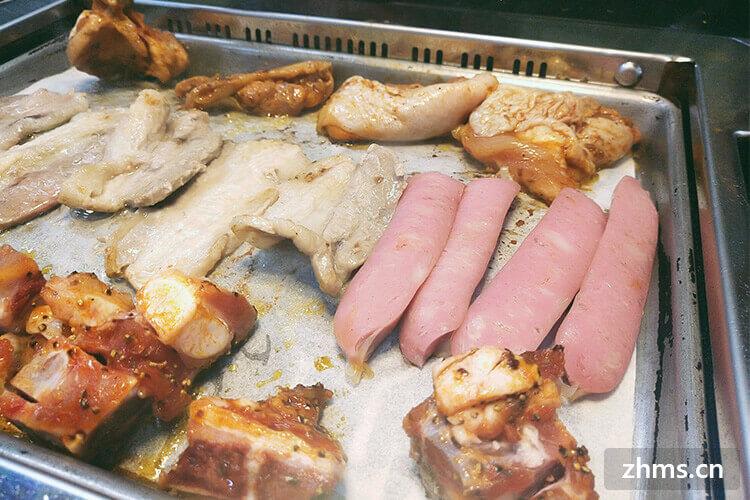 炉小哥烤肉相似图片2