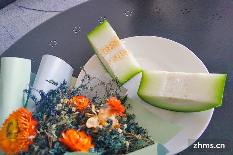请问冬瓜排骨汤最家常的做法是什么?