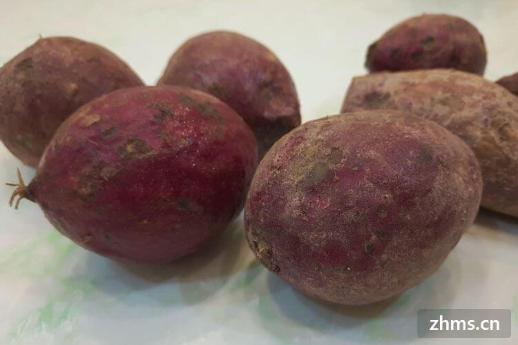紫薯蒸多久能熟透