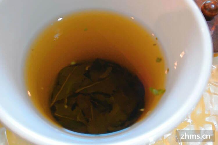 祛湿茶上火
