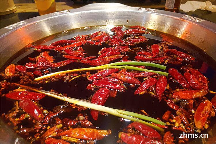 火锅排骨汤底配菜选择哪些最好吃呢?你们都放辣椒吗?