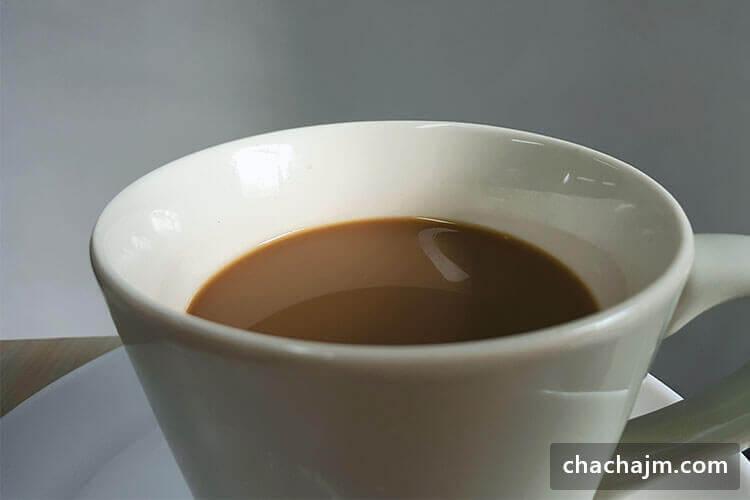 辰溪米萝咖啡加盟