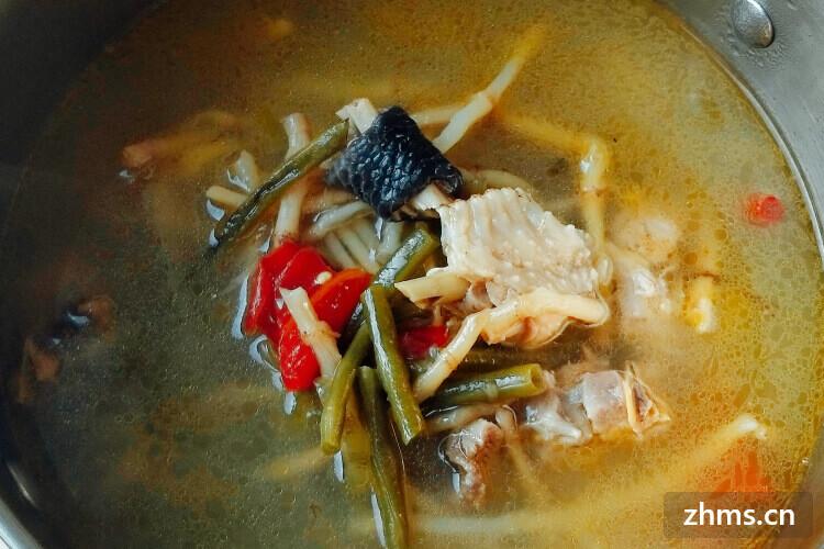 汤的做法,骨头汤的做法