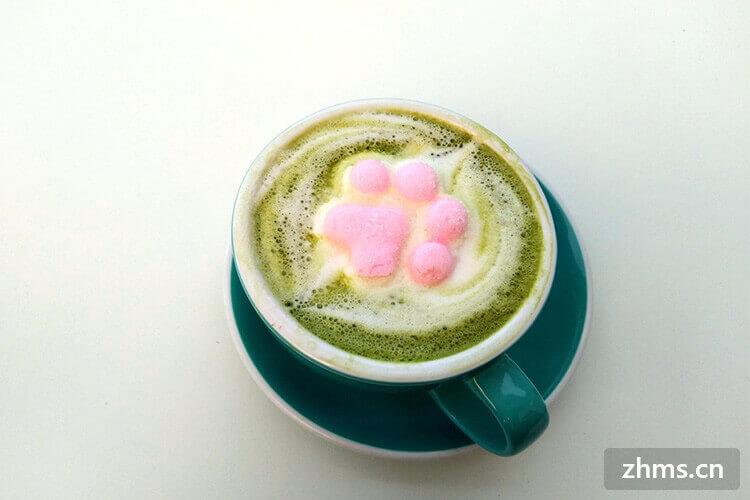 最近想做个小生意想问下加盟开个奶茶店前景好吗?挣钱不?