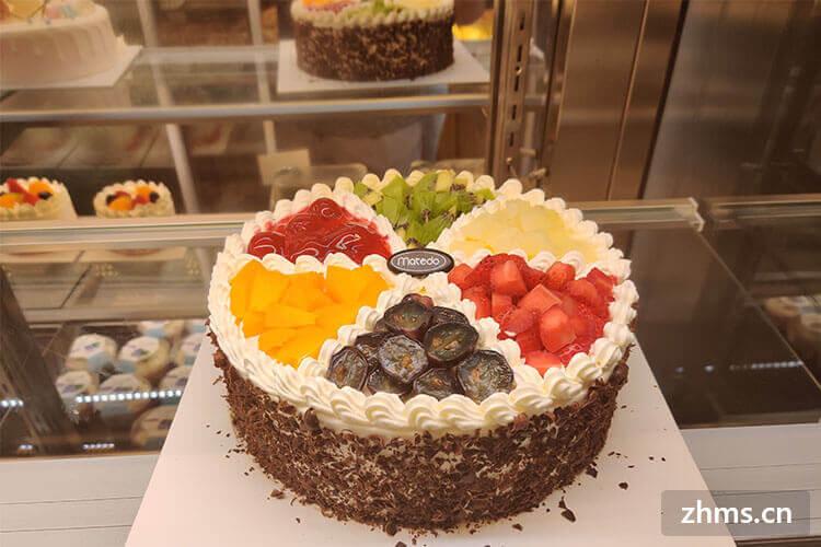 吉姆大师傅蛋糕店加盟费多少?小成本优选品牌!